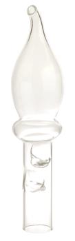 Glass Nebuliser Vervangingselement
